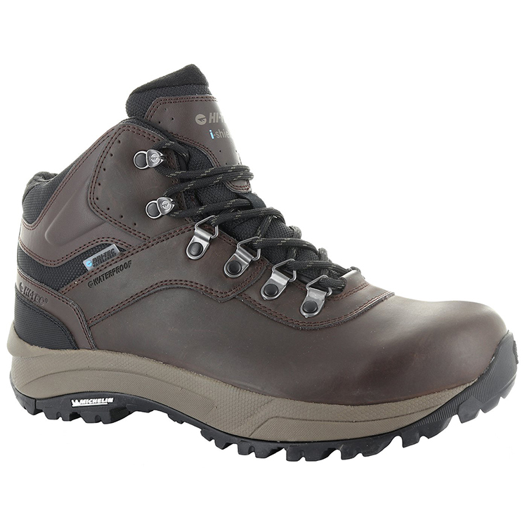 217da2c2836 Hi-Tec Men's Altitude VI Walking Boot