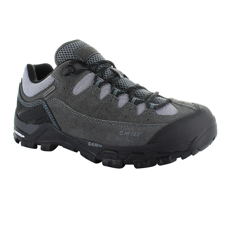 Ox Belmont Low I Waterproof Men S Walking Shoe