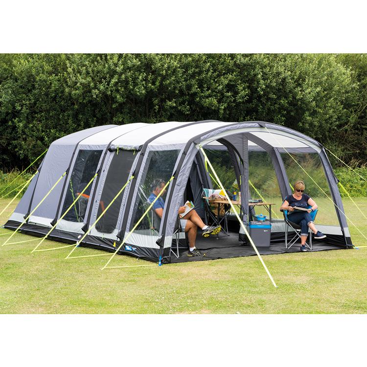 Kampa Hayling 6 Air Pro Tent Bestbuys
