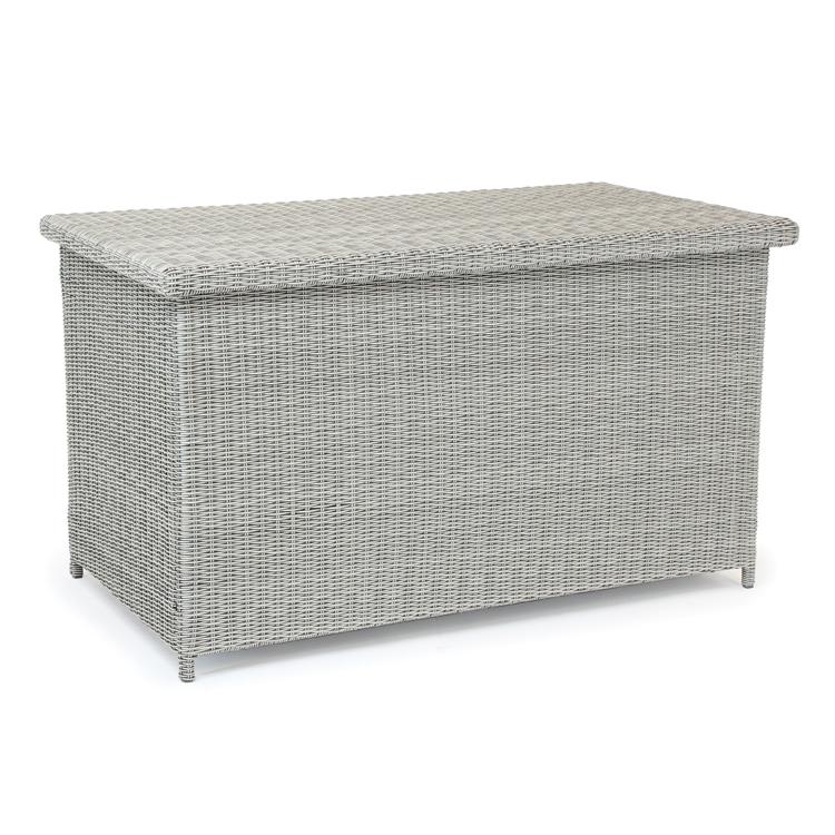 Kettler Cushion Storage Box White Wash
