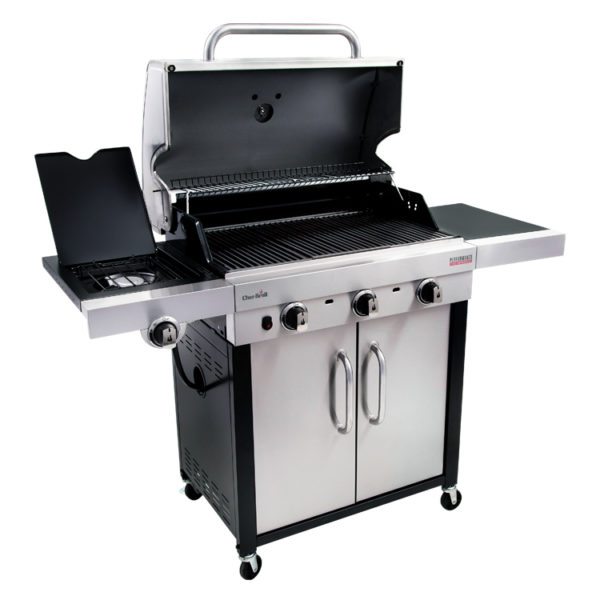 Verrassend Char-Broil Performance 340-S - 3 Burner Gas Barbecue with Deluxe BD-86